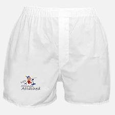 No Strings Boxer Shorts