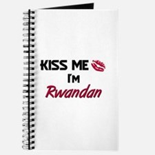 Kiss me I'm Rwandan Journal