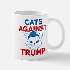 Cats Against Trump Mug