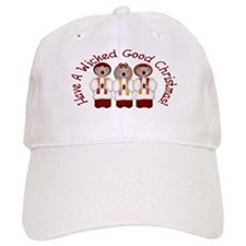 A Wicked Good Christmas! Baseball Cap
