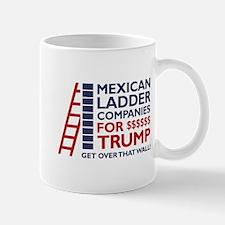 Mexican Ladder Companies Mug