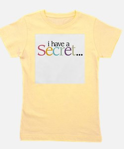 Funny Soon to be sister Girl's Tee