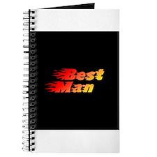 Best Man - Blazed Journal