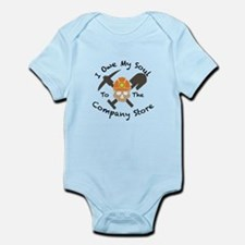The Company Store Body Suit