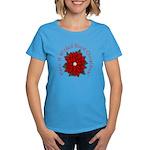 A Wicked Good Christmas! Women's Dark T-Shirt