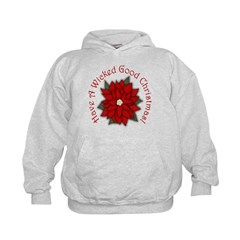 A Wicked Good Christmas! Hoodie