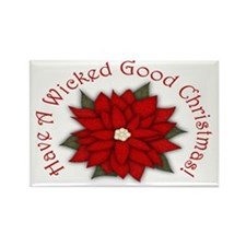 A Wicked Good Christmas! Magnets (10 pack)