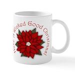 A Wicked Good Christmas! Mug