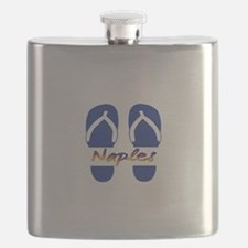 Naples Florida Flask