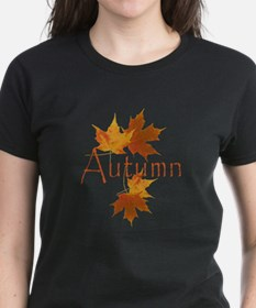 Autumn Leaves Tee