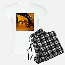Bevel Square Pajamas