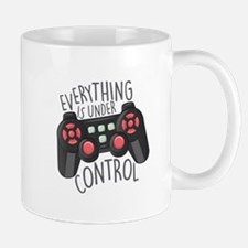 Under Control Mugs