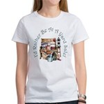 I'd Rather Be At A Yard Sale! Women's T-Shirt