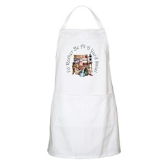 I'd Rather Be At A Yard Sale! Apron