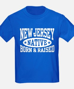 New Jersey Native T