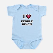 I love Pebble Beach California Body Suit
