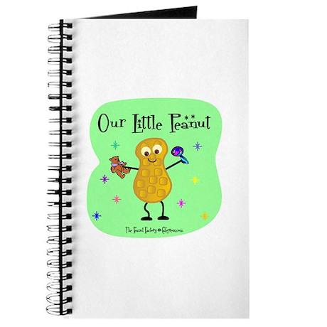 Our Little Peanut Journal