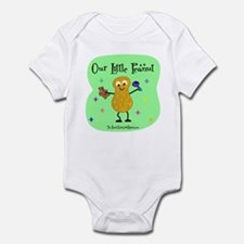 Our Little Peanut Infant Bodysuit