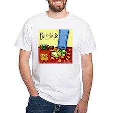 Bar Nuts Shirt