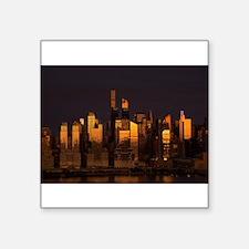 Midtown NYC Sticker
