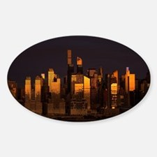 Midtown NYC Decal