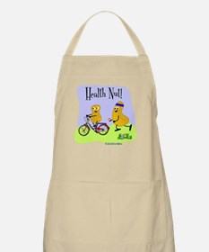 Health Nut BBQ Apron