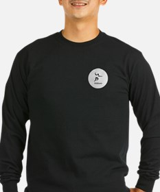Team Fencing Monogram T