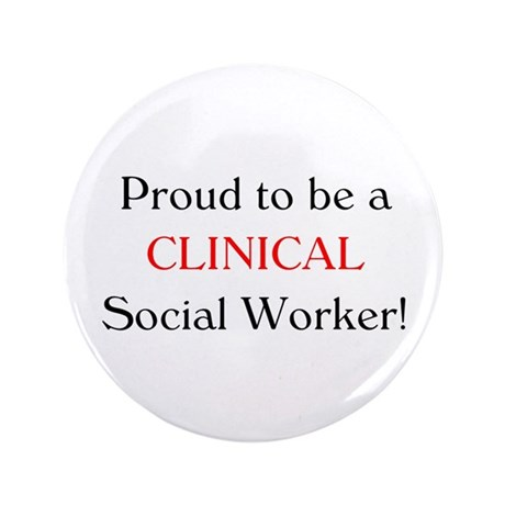 "Proud Clinical SW 3.5"" Button"