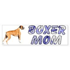 Mom Bumper Bumper Sticker