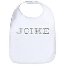 JOIKE Bib