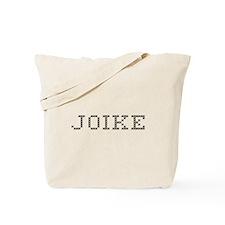 JOIKE Tote Bag