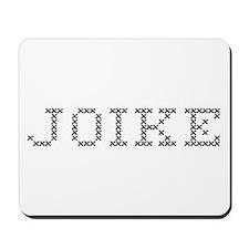 JOIKE Mousepad