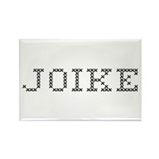 JOIKE Rectangle Magnet (10 pack)