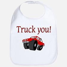truck you Bib