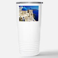 Unique Colours Travel Mug