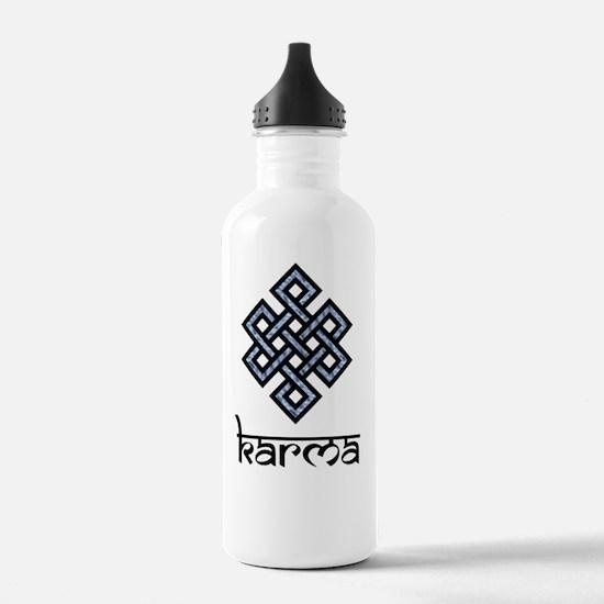 Unique Tibetan buddhism Water Bottle