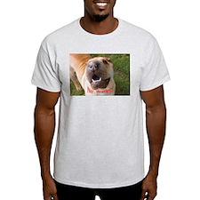 No Worries Pei T-Shirt