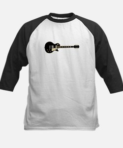 Typical Rock Guitar Baseball Jersey