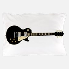 Typical Rock Guitar Pillow Case