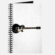 Typical Rock Guitar Journal