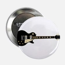 """Typical Rock Guitar 2.25"""" Button"""