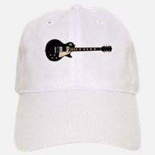 Typical Rock Guitar Baseball Baseball Cap