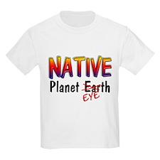 Planet Eyeth T-Shirt