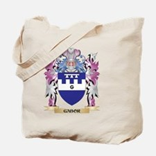 Gabor Coat of Arms (Family Crest) Tote Bag