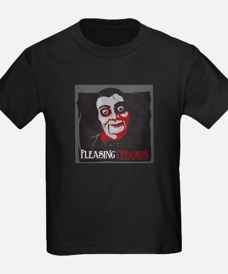 Pleasing Terrors T-Shirt