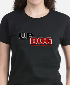 College Humor Up Dog Tee