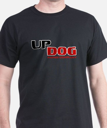 College Humor Up Dog T-Shirt