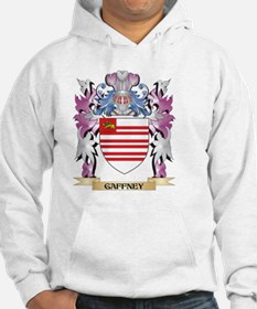 Gaffney Coat of Arms (Family Cre Hoodie