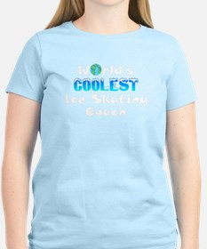 World's Coolest Ice S.. (A) T-Shirt