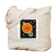 A Little Bit of Parkinson's G Tote Bag